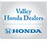 Valley Honda Dealers