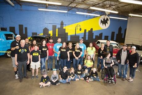 Austin Batcave Group