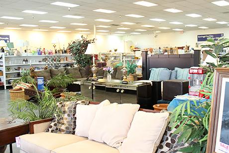 St. Vincent de Paul Chandler thrift store