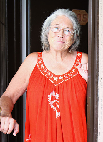 Support Struggling Seniors