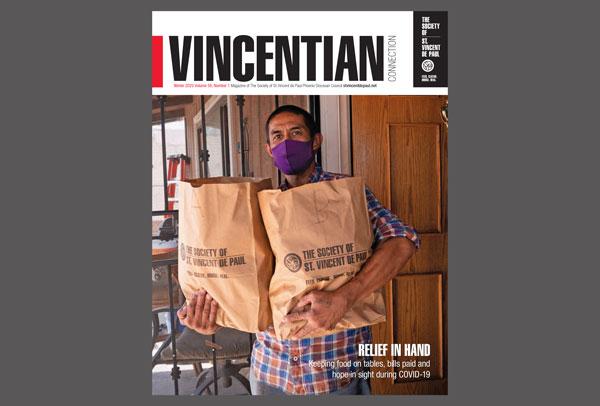 Vincentian Connection: Winter 2020