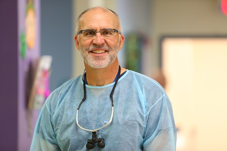 Dr. Rushlo