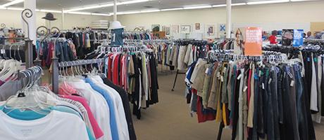 St. Vincent de Paul Thrift Store in Phoenix