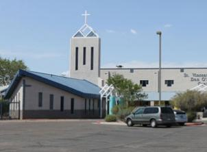 Food Reclamation Center - The Society of St  Vincent de Paul