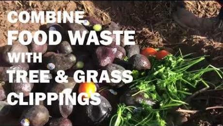Dig It: How to Compost Like SVdP's Urban Farm