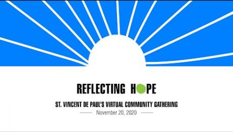 Reflecting Hope: A Virtual Community Gathering