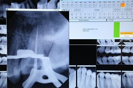 SVdP's dental clinic